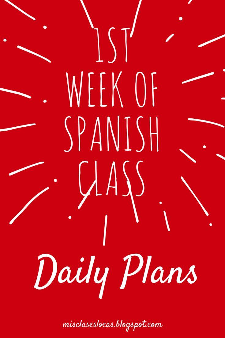 Lista lunes: Back to School 2016 | Mis Clases Locas