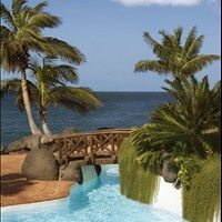 Hotel Jardin Tropical - Golf Holiday Accommodation in Tenerife, Spain