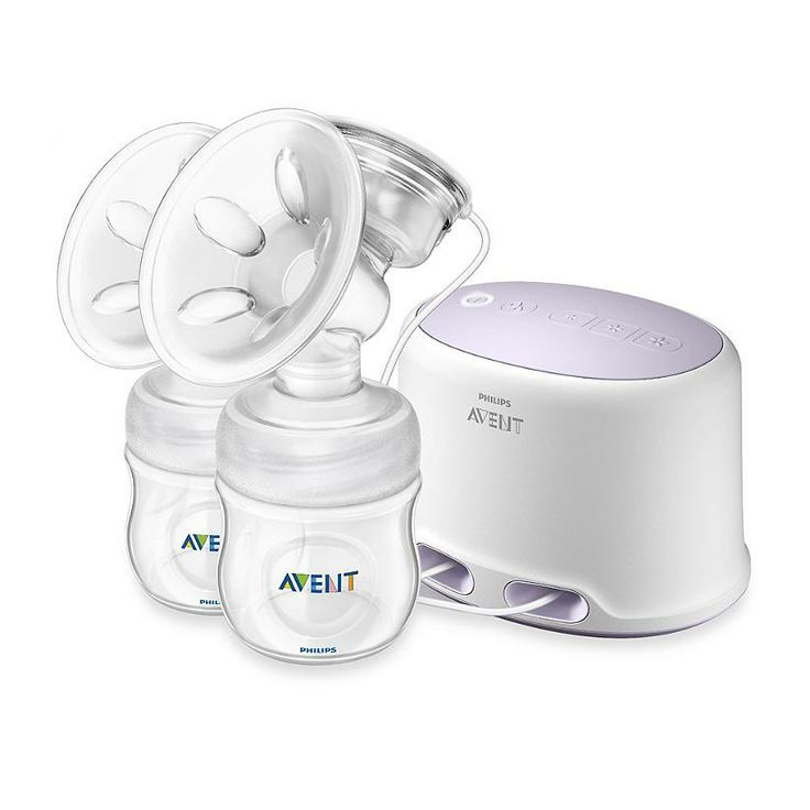 "You've decided ""breast is best,"" but there are many reasons why you may not be able to nurse baby on demand. A breast pump allows you to express (extract) your milk so you (or Dad) can feed baby from a bottle, anytime baby is hungry."