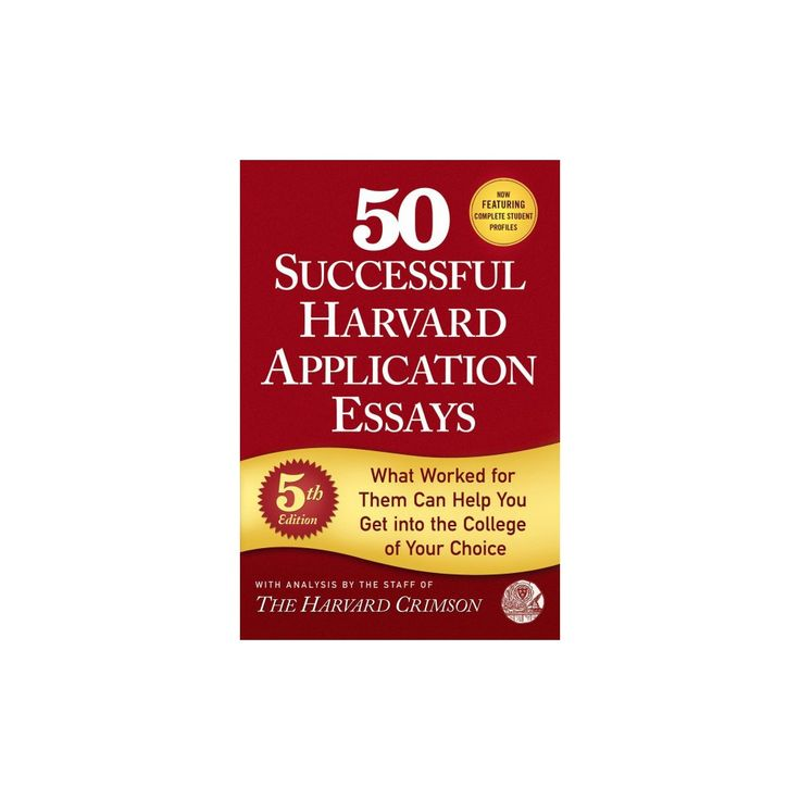 50 harvard essays that worked Register free to download files | file name : 50 successful harvard application essays what worked for them can help you get into the college of your choice harvard crimson pdf.
