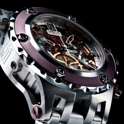 NEW-Invicta-Reserve-Specialty-Subaqua-Jason-Taylor-COSC-Limited-Edition-12959 - Annie's Christmas gift for Dad.