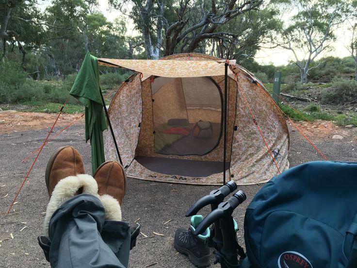 Camp Set-ups Part 3