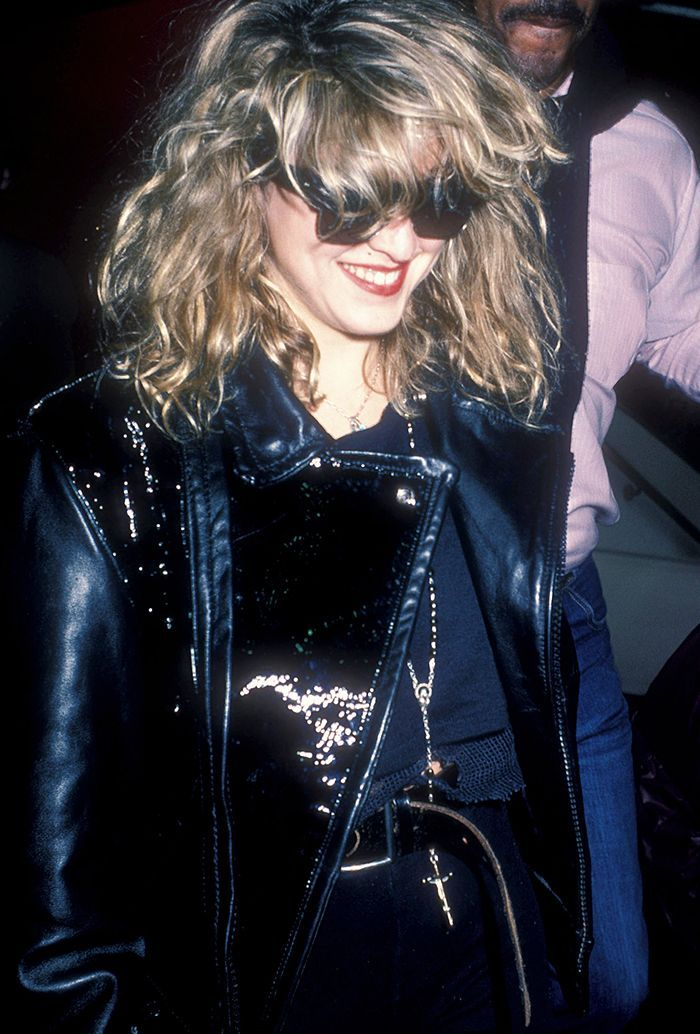 16 Photos Of Madonna You've Never Seen Before via @WhoWhatWear