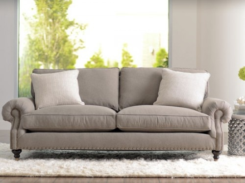 Love the neutral gray