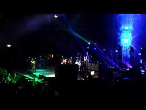 Slash ft. Myles Kennedy & The Conspirators - Rocket Queen (live in Kraków)