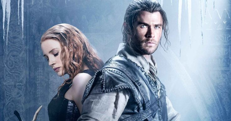 'The Huntsman: Winter's War' Trailer Is Here -- Chris Hemsworth reprises his role as the axe-wielding Eric as he goes hunting for the evil Ice Queen in 'The Huntsman: Winter's War' trailer. -- http://movieweb.com/huntsman-2-winters-war-trailer/