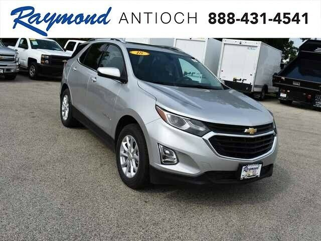 Ebay Advertisement 2018 Equinox Lt 2018 Chevrolet Equinox Lt 0