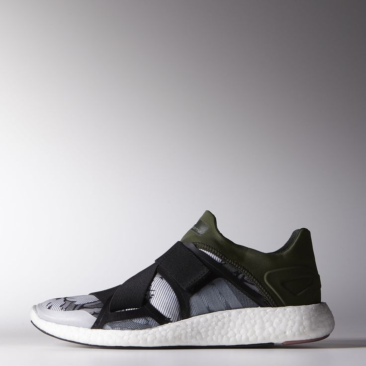 Stella McCartney Pure Boost Shoes