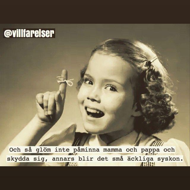 #syskon #familj #skydd #barn #äckliga #påminna #villfarelser #humor #text #ironi #skoj #svenskhumor #unge #foto #fotografi