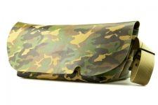 MESSENGER BAG (L)/CAMO