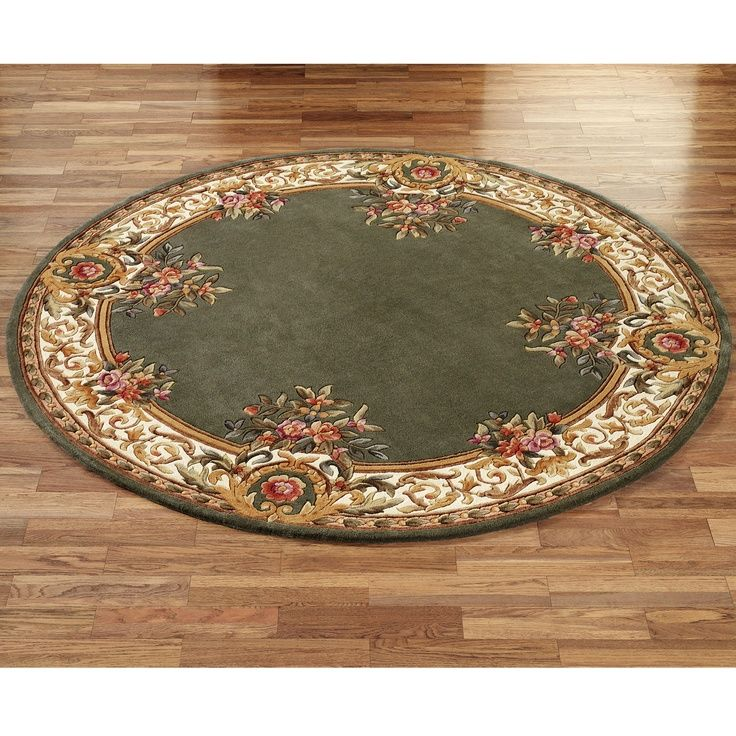 Vintage Circular Rug: 121 Best Images About Victorian Rugs On Pinterest