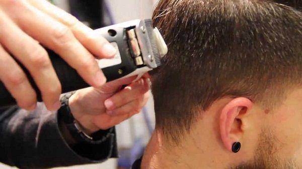4 Trend Terbaru Model Rambut Pendek Pria 2015