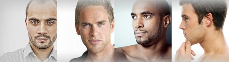 Taille de la Barbe  - Quelle barbe me va le mieux?