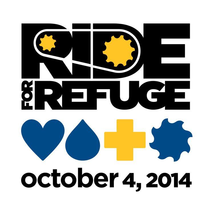 Ride for Refuge October 4, 2014