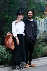 ストリートスナップ - メンズのページ1 | Fashionsnap.com