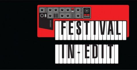Το In-edit International Music Documentary Film Festival, επιστρέφει στην Ελλάδα. #culture #festival #inedit #music #documentary #film #djsets