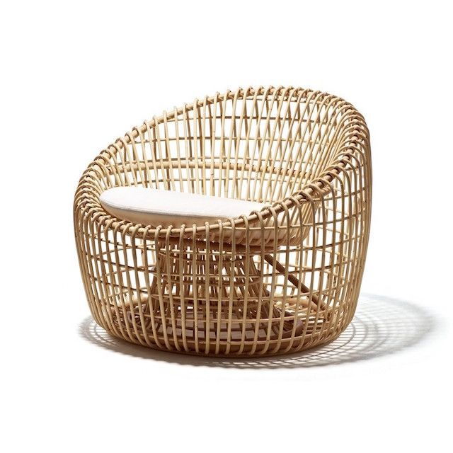Beautiful Sustainable And Eco Friendly Furniture I Rattan