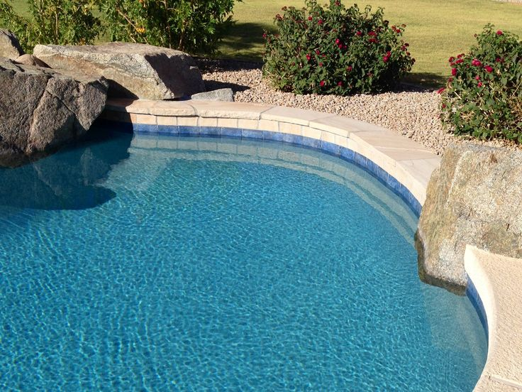Phoenix Pool Remodel Concept Glamorous 58 Best Pool Remodels Images On Pinterest  Pool Ideas Backyard . Design Ideas