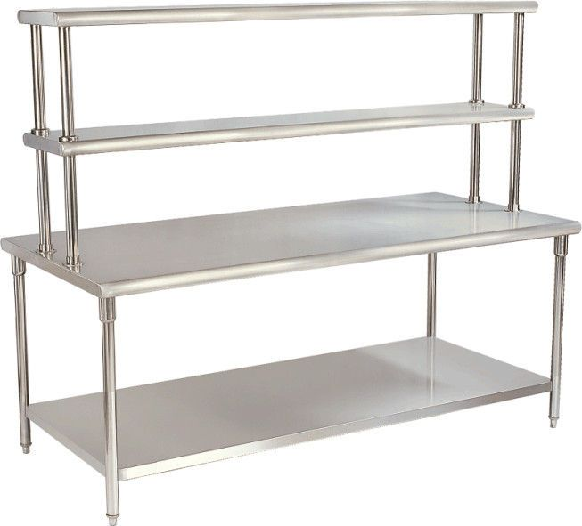 10 best Stainless Steel Work Tables images on Pinterest | Stainless ...
