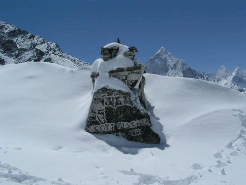 17 Best ideas about 1996 Mount Everest Disaster on Pinterest ...