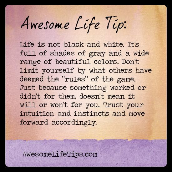 Awesome Life Tips Ask 1 free psychic question and get it answered