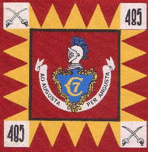 Companhia de Cavalaria 485 Angola