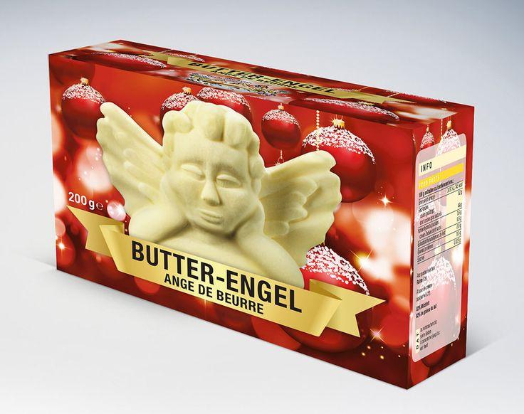 Migros Butter-Engel