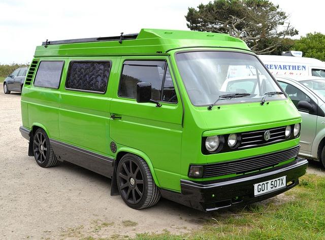 Green T3  I want I want I wannnnnt!