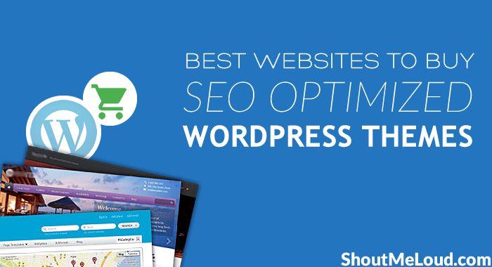 10 Most Popular Websites To Buy Best WordPress Themes