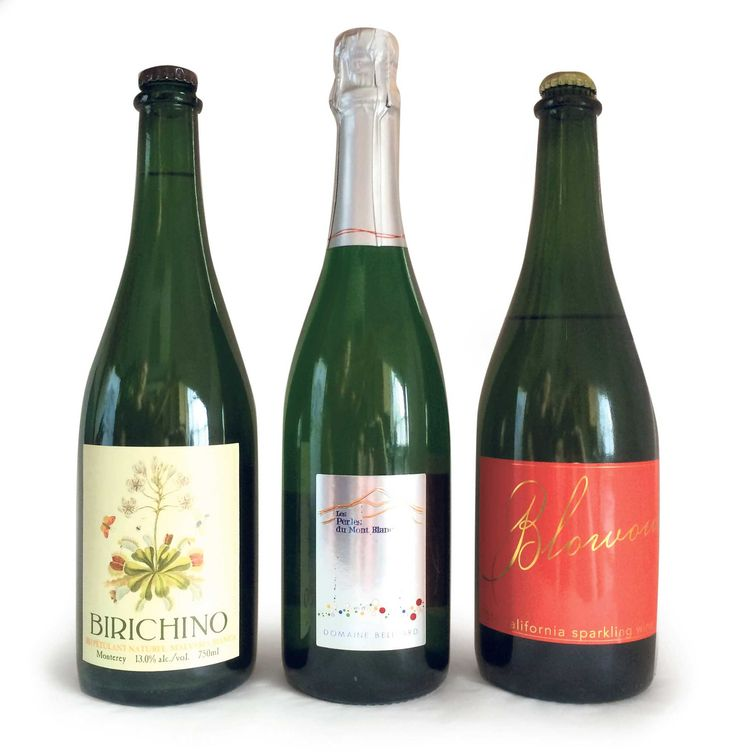Affordable, fun and a whole lot of fizzy wine: