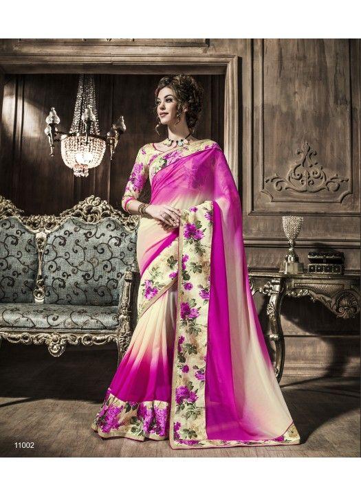 49 mejores imágenes de New arrival Saree Collection Online en ...