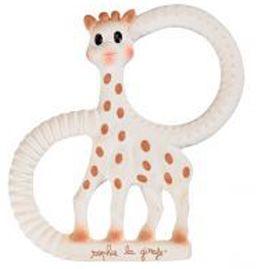 L'Anneau de Dentition Sophie la Girafe