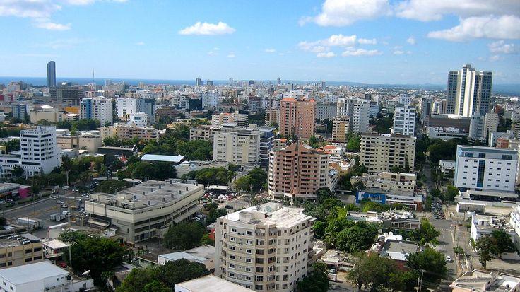 Santo Domingo ◆Dominican Republic - Wikipedia http://en.wikipedia.org/wiki/Dominican_Republic #Dominican_Republic