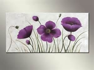 easy flower paintings - Ecosia