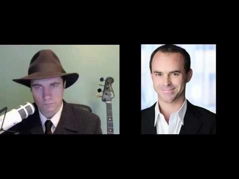 Fabrice Beillard Interview - Australia Business Coaching on The Peter Montgomery Show, Episode #51. #entrepreneur