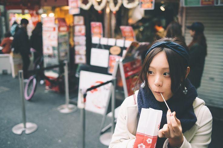 Untitled by Yōhei Sawamura - Photo 188349731 / 500px