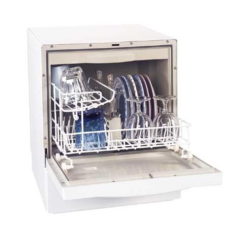 ... Pinterest Countertop dishwasher, Dishwashers and Countertops