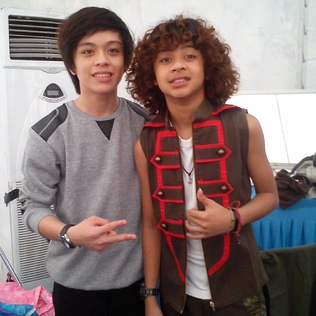 with bastian
