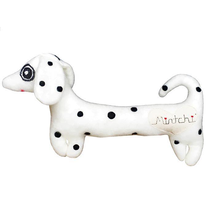 Bailey The Spotty Dog