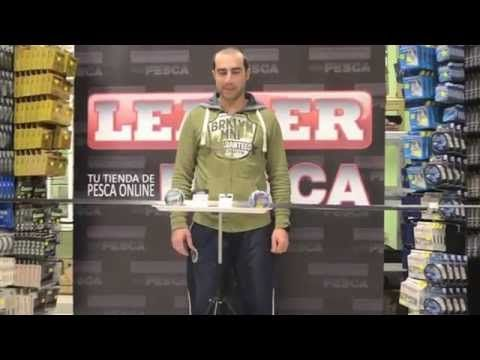 COMO HACER APAREJOS - YouTube