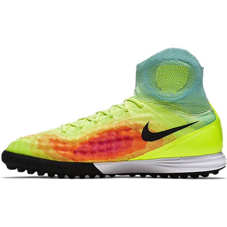Ποδοσφαιρικά παπούτσια Nike MAGISTAX PROXIMO II TF - 843958-703