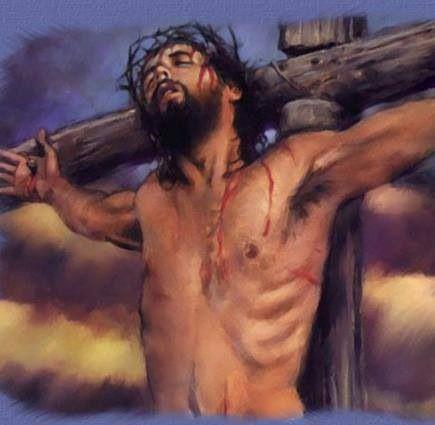 Thank you Jesus!