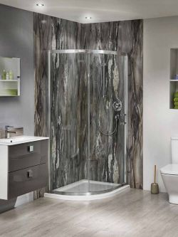 25 Best Ideas About Waterproof Bathroom Wall Panels On