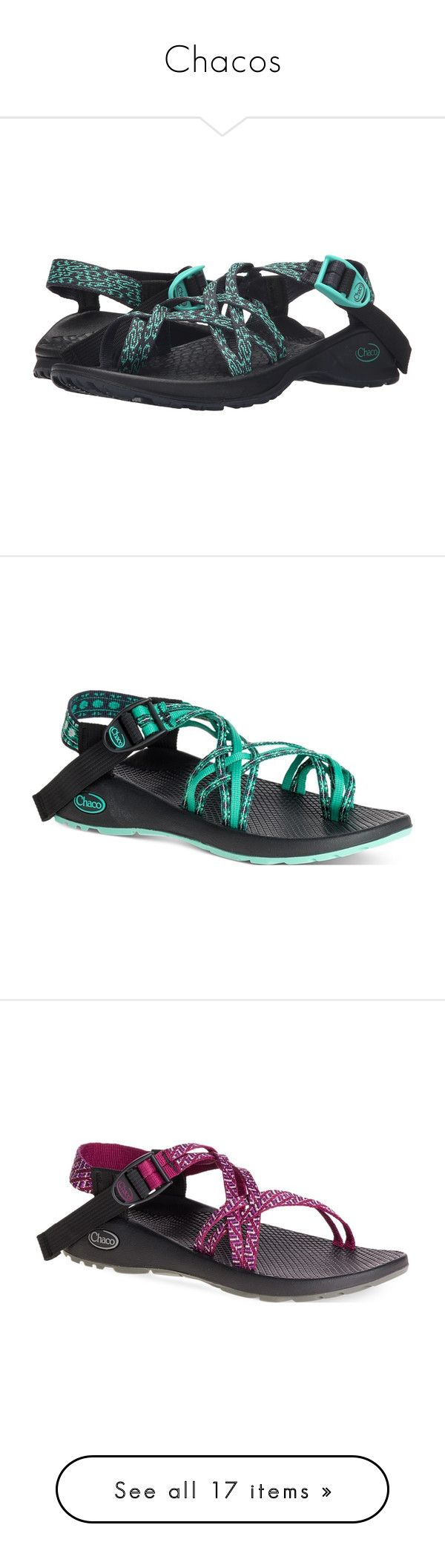 """Chacos"" by preppy-southern-girl88 ❤ liked on Polyvore featuring shoes, sandals, platform shoes, chaco sandals, grip shoes, buckle platform sandals, chaco, chuckwalla aqua, chaco shoes and aqua shoes"