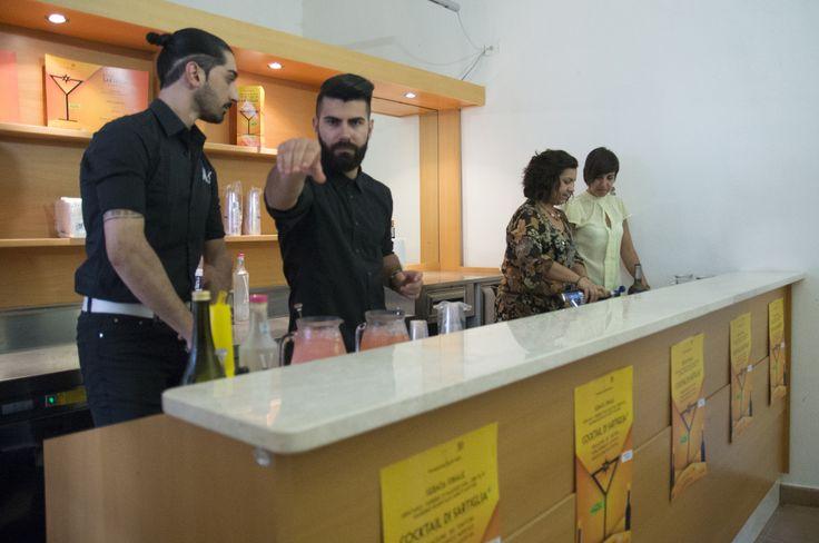 Premiazioni #cocktaildisartiglia #vernaccia #cocktailsartiglia16
