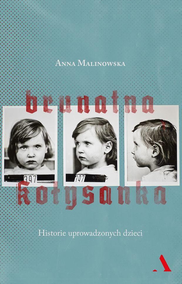 18 stycznia ukaże się książka 'Brunatna kołysanka' Anny Malinowskiej. Tego samego dnia w Katowicach w Teatrze Korez (Katowice, pl. Sejmu Ślaskiego 2) o godz. 18 odbędzie się spotkanie z autorką. Wstęp jest wolny.