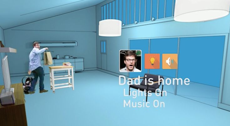 Fully automated apartment lets users live like The Jetsons