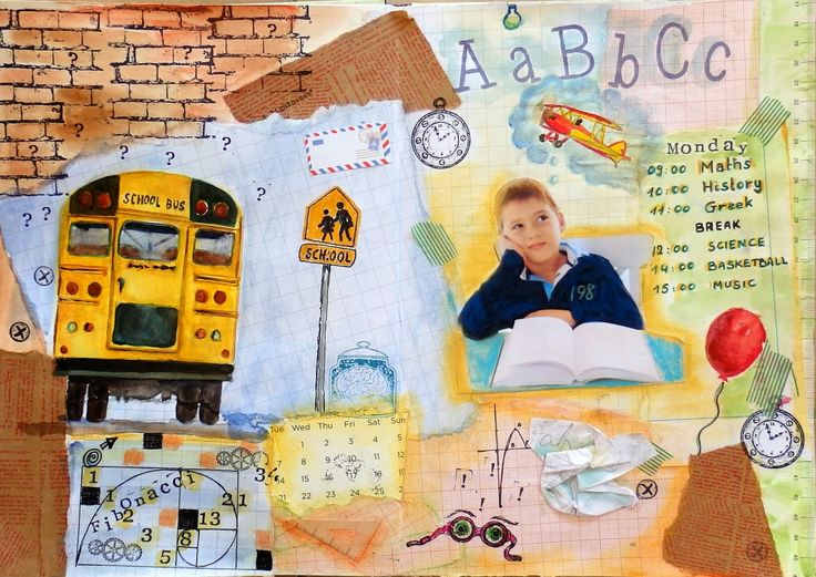 Down the Rabbit Hole:  Back to school!