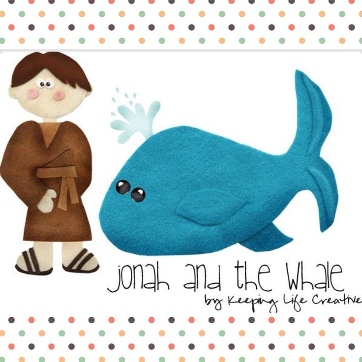 17 best images about jonah and the whale on pinterest for Whale crafts for kids