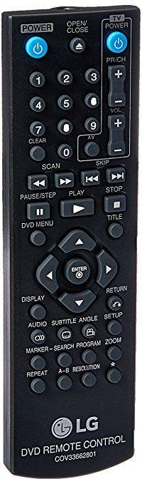 LG LG DP132H All Multi Region Free DVD Player Full HD 1080p HDMI Up Converting DivX, USB Plus, Xvid, PAL/NTSC, Remote, Black: Televisions & Video